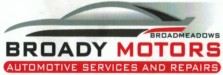 BROADY MOTORS